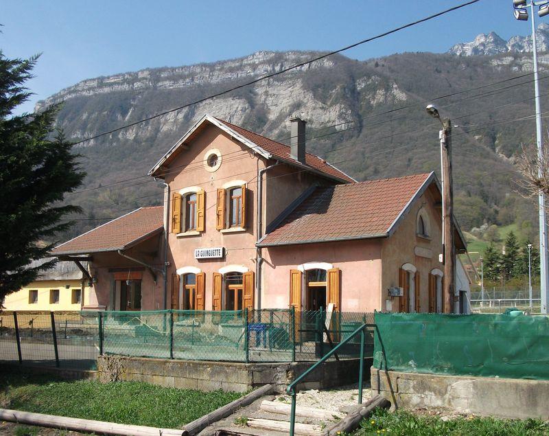 Barraux (Isère)