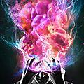 Legion - série 2017 - fx