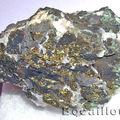 Chalcopyrite s431