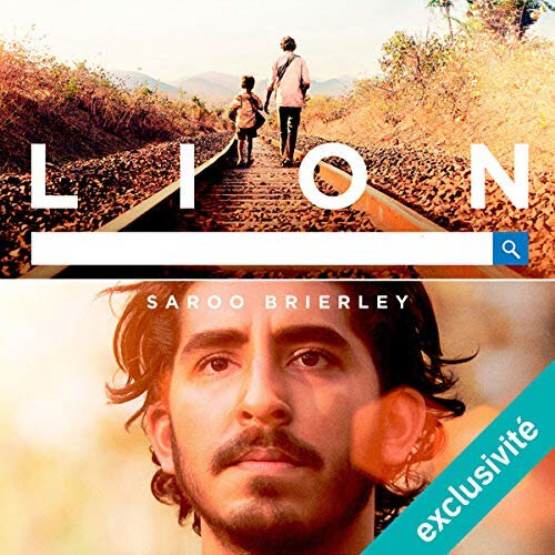 Lion Saroo Brierley