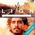 Lion, de saroo brierley & lu par julien allouf