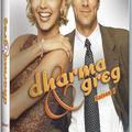Dharma & Greg - Saison 1 [-]