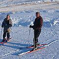Ski et raclette oulan-batoriens
