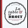 la_table_et_le_droit