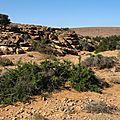 Oued Azguer, site préhistorique