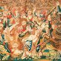 Bruxelles, milieu du xvie siècle. la résurrection des exemples de la renommée (fragment)