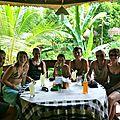 Air Panas - Lovina - Bali
