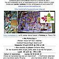 Les ateliers nomades de la création vitale aux echos de soi à fontenay le fleury 78