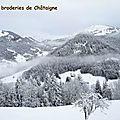 Le mont du Villard 7