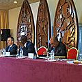11 milliards fcfa pour le renforcement de la production au cameroun