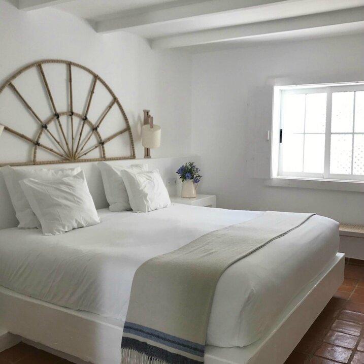 Vila Monte Farm House - Moncarapacho : Dormir Boho-chic...