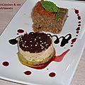 aubergines- houmous
