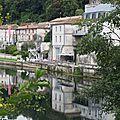 Promenade a Angoulême