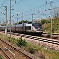 TGV PSE n°27 Carmillon