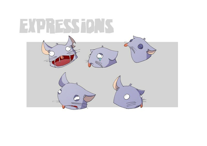 Expressions #2