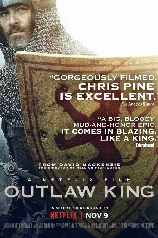 Outlaw_King_Affiche