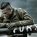 Fury ! to be continued.... for november 2014