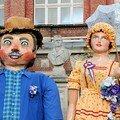 239-LE MARIAGE DE VIOLETTE A MALO LES BAINS