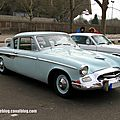 Studebaker champion coupé de 1955 (Retrorencard avril 2013) 01