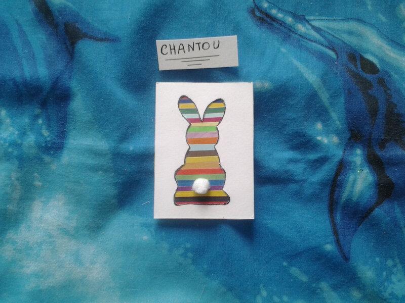 CHANTOU