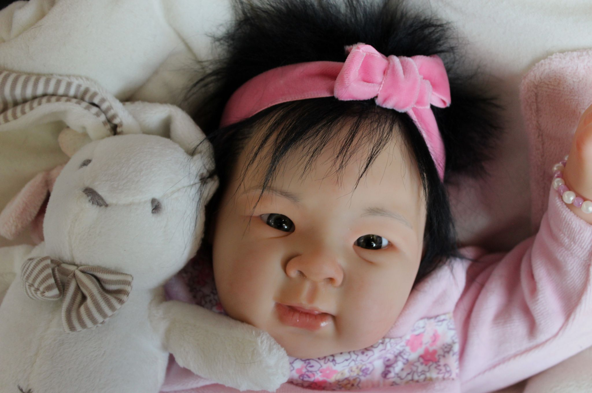 bébé reborn asian ethnic 017