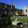 Le château de la Durbellière