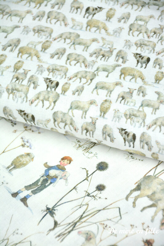les moutons 4
