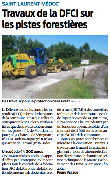 2018 08 06 SO Travaux de la DFCI à Saint-Laurent