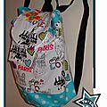 Nouveau sac à dos pour anny
