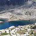 Vacances août 2020 : hautes-pyrénées - lacs ardiden