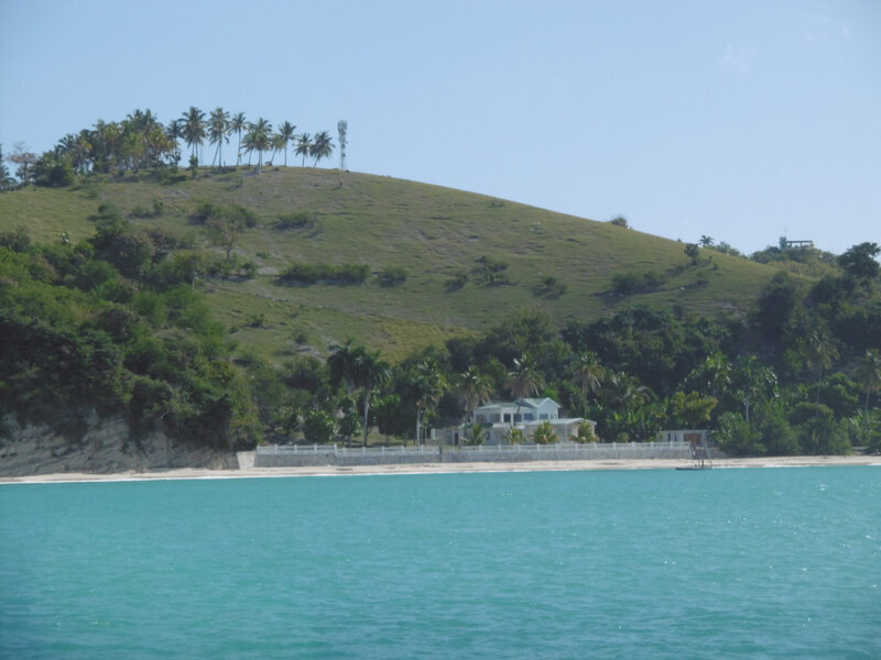 Ile à Vaches - Haiti (12)