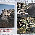 Angoulème 2 - jardin vert