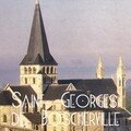 Saint Georges de Boscherville