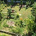 Un été aigre-doux, le jardin (ultime)