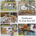 Carolice et la collection week end market de bobunny