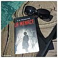 La menace de s. k. tremayne