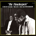 Count Basie Meets Oscar Peterson - 1978 - The Timekeepers (Pablo)
