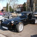 Caterham super seven roadsport sv