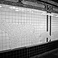 Subway Yellow Line R (2)