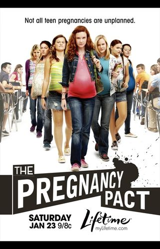 The Pregnancy Pact (12 Février 2011)