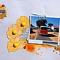 [ famille en vadrouille ] - sketch#349 just create and scrap