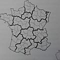 A l'heure du mépris jupitérien pour les collectivités territoriales, la question du découpage régional refait surface...