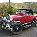 A - FORD Model AF roadster Standard 1929 Soultzmatt (1)