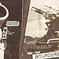 49 - 0165 - marius angeli à colomb béchar & hammaguir - 1966