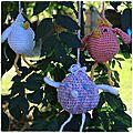 Sérial crochet