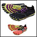 vibram five fingers v run femme