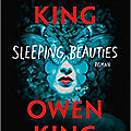 Sleeping beauties - par stephen et owen king