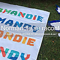 Un documentaire à voir sur france 3 normandie sur l'agence régionale de l'attractivité: être fier de notre région monde!