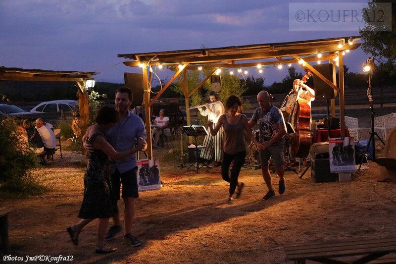 Photos JMP©Koufra 12 - La Vacquerie - El Rancho - Garden Swing - 30082019 - 0064