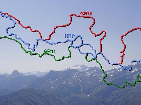 HRP 2 - VARIANTES